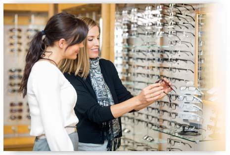 Oxford Eye Care Center