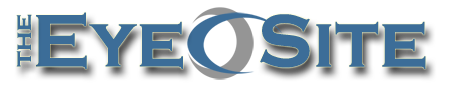 The Eye Site - Logo